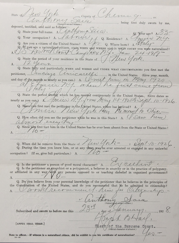 Naturalization Records Delaware County OH (p. 42)