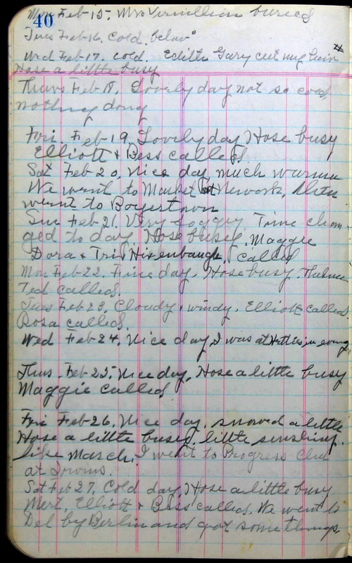 Roberta Hopkins' Journal 1941-1943 (p. 54)