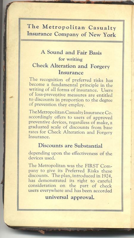 Roberta Hopkins' Diary 1927 (p. 4)