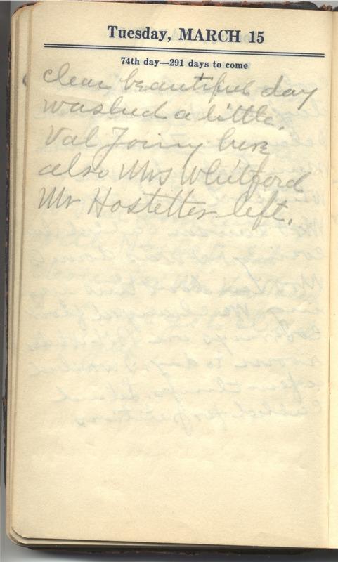 Roberta Hopkins' Diary 1927 (p. 80)