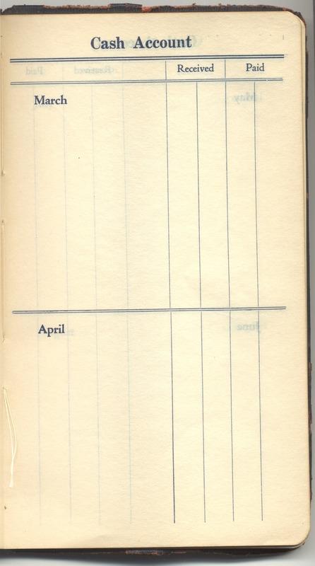 Roberta Hopkins' Diary 1927 (p. 373)