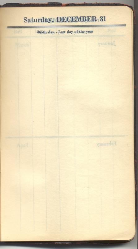 Roberta Hopkins' Diary 1927 (p. 371)