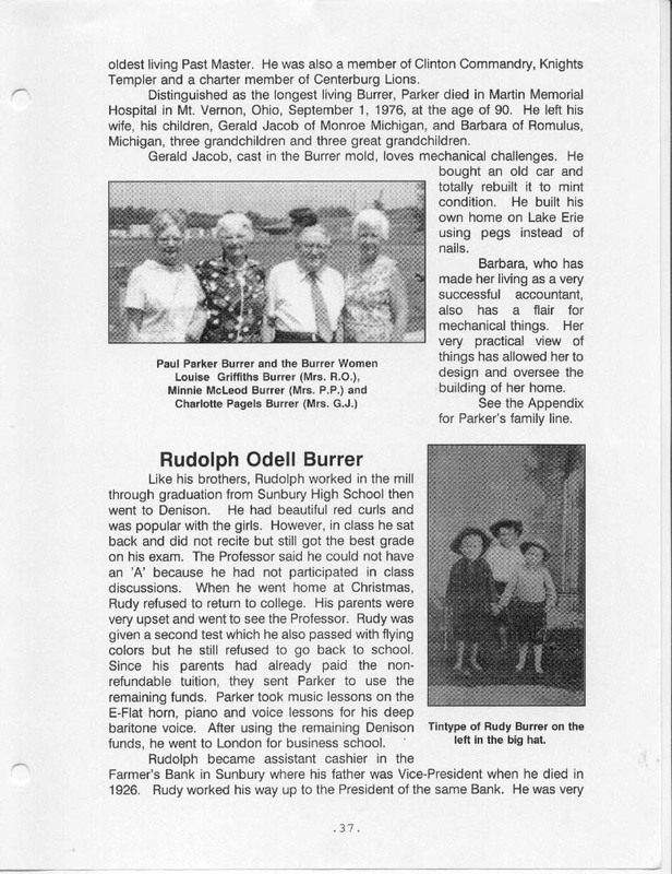 Flashback: A Story of Two Families (p. 44)
