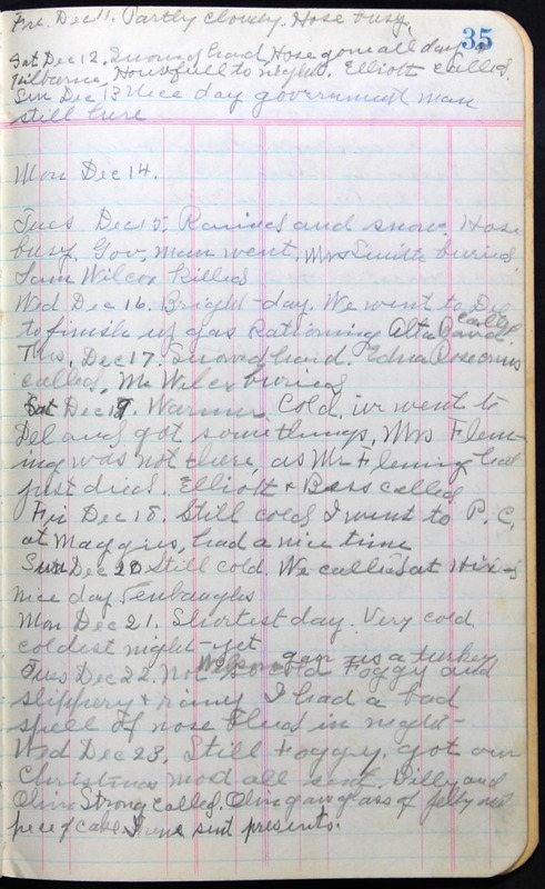 Roberta Hopkins' Journal 1941-1943 (p. 49)