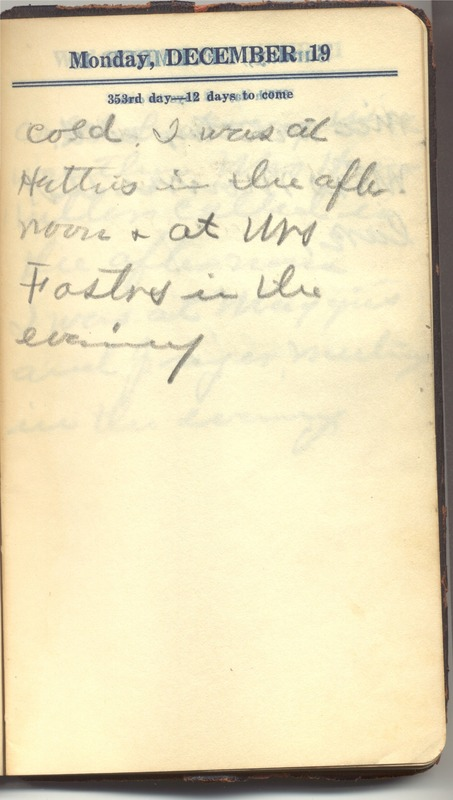 Roberta Hopkins' Diary 1927 (p. 359)