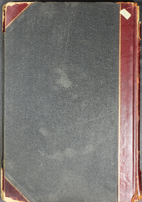 Hopkins House Day Book 1922 (p. 80)