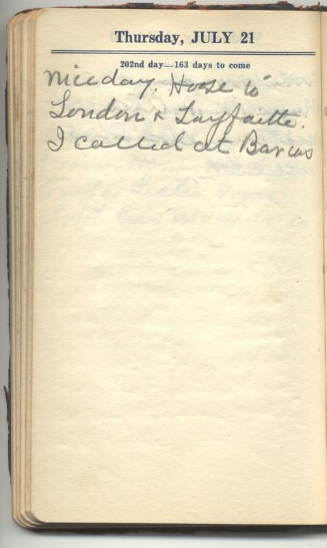 Roberta Hopkins' Diary 1927 (p. 208)