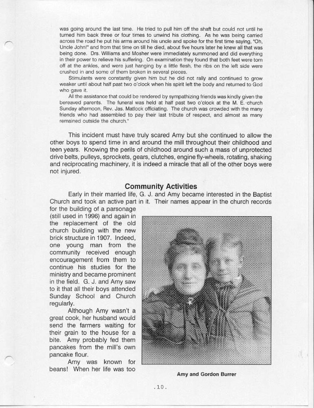 Flashback: A Story of Two Families (p. 17)
