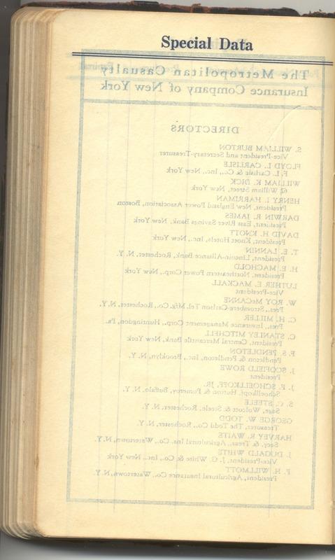Roberta Hopkins' Diary 1927 (p. 386)