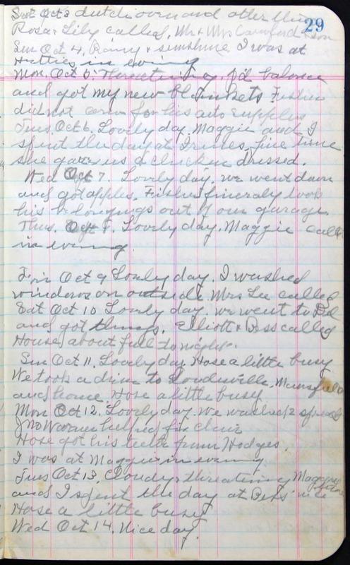 Roberta Hopkins' Journal 1941-1943 (p. 43)