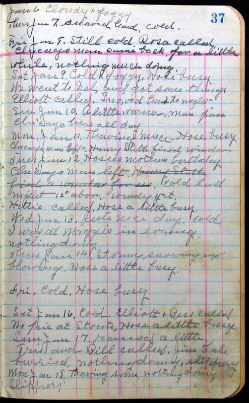 Roberta Hopkins' Journal 1941-1943 (p. 51)