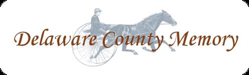Delaware County Memory