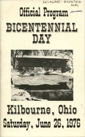 Kilbourne Bicentennial Day Program (p. 1)