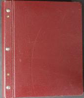 Delaware County Ohio Will Records Vol. 2 1835-1850