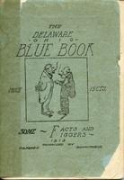 The Delaware Ohio Blue Book