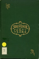 The Souvenir of Forty Years (p. 1)