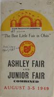 Ashley Fair and Junior Fair Combined (p. 1)
