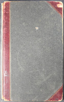 Hopkins House Day Book 1933-1945
