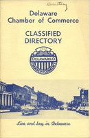 Delaware Chamber of Commerce Classified Directory