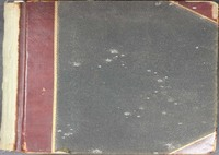 Hopkins House Day Book 1905-1913