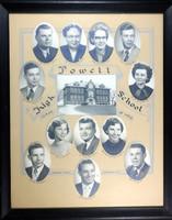 Powell High School Class of 1953