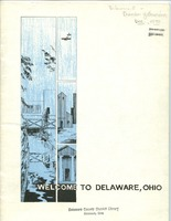 Welcome to Delaware, Ohio (1970)