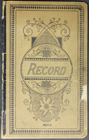 Hopkins House Day Book 1931-1932